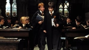 Harry Potter et la Pierre philosophale