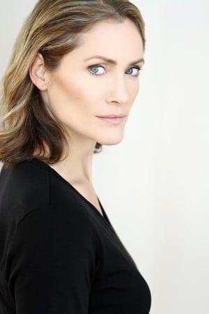 Carolyn Anderson isEllen