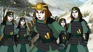 Avatar: The Last Airbender – T1E04 – The Warriors of Kyoshi [Sub. Español]
