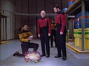 Star Trek: The Next Generation season 7 Episode 23