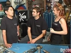 MythBusters: 5×2