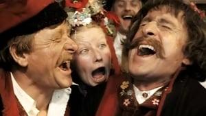 Polish movie from 1973: The Wedding