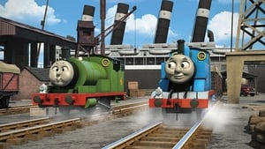 Thomas & Friends Season 19 :Episode 26  Wild Water Rescue