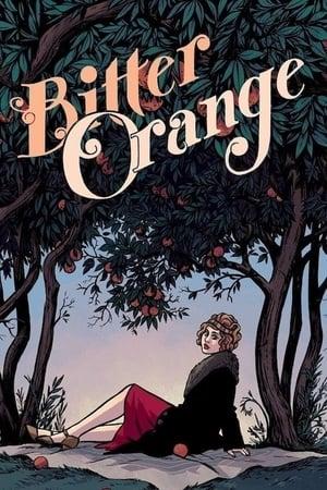 Bitter Orange-Brie Larson