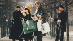 Swedish movie from 1997: Unmarried Couples: A Comedy That Will Break You Up