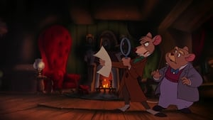 The Great Mouse Detective 1986 Full Movie HD Free