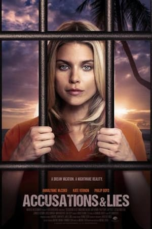 Wrongfully Accused (2019) Hollywood Full Movie Watch Online Free Download HD