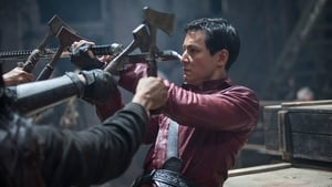 Into the Badlands 1×2