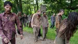 The Walking Dead saison 4 episode 6