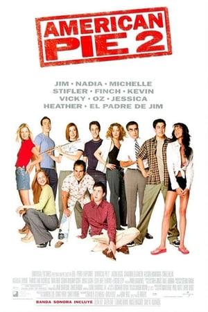 Ver American Pie 2 (2001) Online
