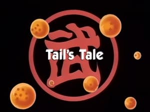 HD series online Dragon Ball Season 7 Episode 13 Tail's Tale