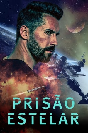 Prisão Estelar Torrent, Download, movie, filme, poster