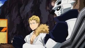 My Hero Academia Season 2 Episode 22