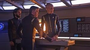 Star Trek Discovery: 2×11