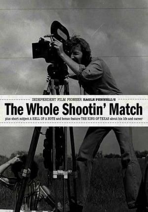 The Whole Shootin' Match-Sonny Carl Davis