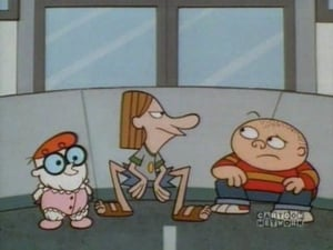 Dexter's Laboratory: Season 2 Episode 70