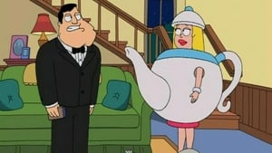 American Dad! Season 2 : Stan of Arabia (1)