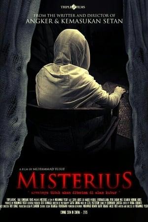 Misterius (2015)