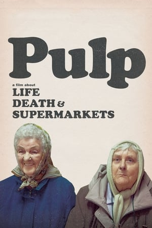 Poster Pulp: a Film About Life, Death & Supermarkets (2014)