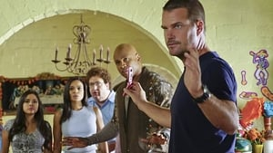 NCIS: Los Angeles Season 6 :Episode 5  Black Budget