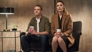 Twin Peaks Season 3 Episode 1