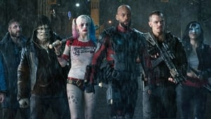 Suicide Squad (2016) Movie Online With English Subtitles