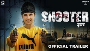 Shooter (2020) Punjabi Movie 720p