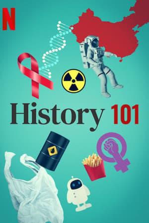 History 101 Season 1