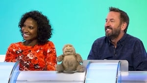Would I Lie to You?: 11×8