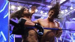 WWE SmackDown Season 22 Episode 25