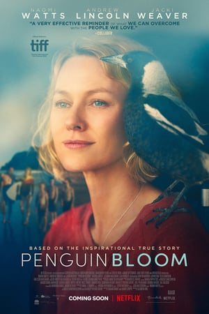 poster Penguin Bloom