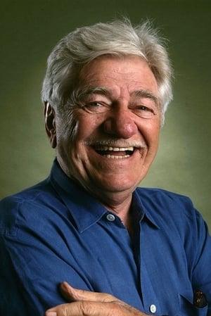 Seymour Cassel isDusty