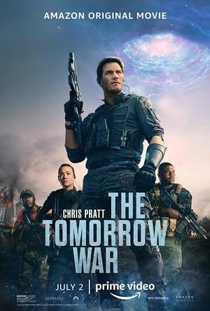 فيلم The Tomorrow War مترجم