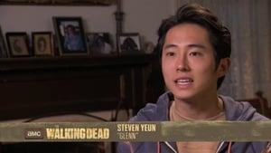 The Walking Dead Season 0 :Episode 20  Inside The Walking Dead: Secrets