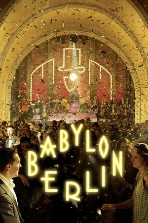 Image Making-of: Babylon Berlin