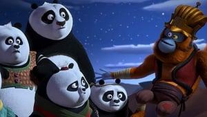 Kung Fu Panda: The Paws of Destiny: Season 2 Episode 13 S02E13