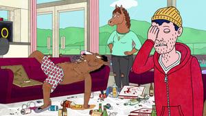 BoJack Horseman Season 4 :Episode 3  Hooray! Todd Episode!