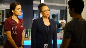 Chicago Med 4×4