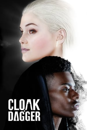 Marvel's Cloak & Dagger (2018) Season 01 Complete