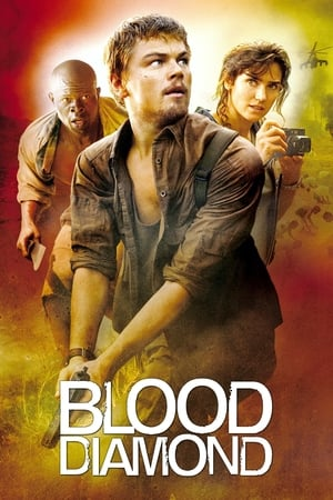 blood diamond german stream
