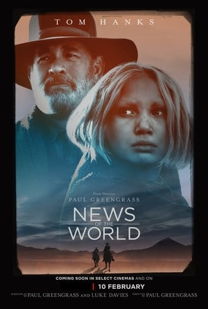 poster News of the World