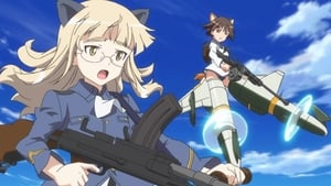 Strike Witches: 2×9