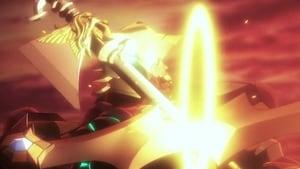 Sword Gai: The Animation 1×9
