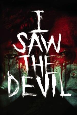 poster I Saw the Devil
