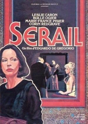 Capa do filme Sérail