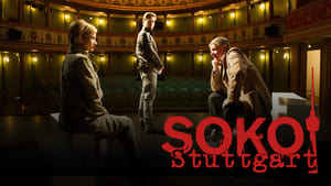 poster SOKO Stuttgart