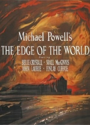 Capa do filme The Edge of the World