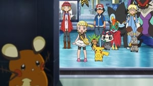 Pokémon Season 19 :Episode 47  Till We Compete Again!