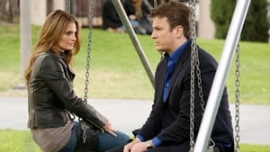 Episodio HD Online Castle Temporada 5 E24 Aguas divididas