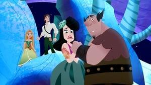 Rapunzel – Die Serie – 2 Staffel 9 Folge